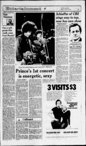 The Minneapolis Star - January 8, 1979